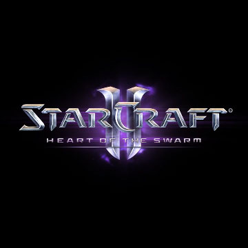 Logo de StarCraft 2: Heart of the Swarm