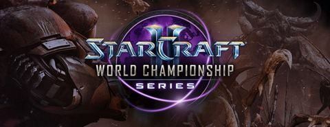 Heart of the Swarm - Phases finales des WCS 2014 Saison 2