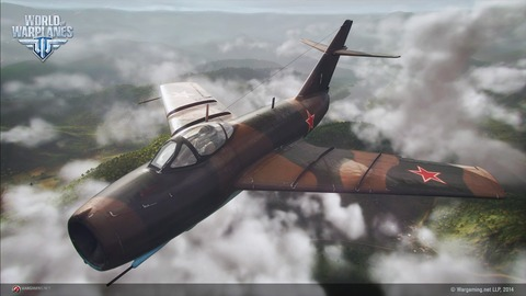 World of Warplanes - World of Warplanes remanie l'équilibrage de ses appareils