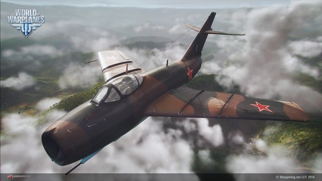 Images de World of Warplanes