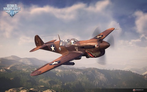 World of Warplanes - Gamescom 2013 - World of Warplanes, décollage le 26 septembre