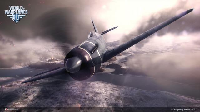 Images de World of Warplanes