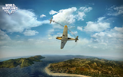 GC 2011 : Les bases du gameplay de World of Warplanes
