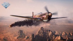 Des missions de combat pour World of Warplanes 1.2