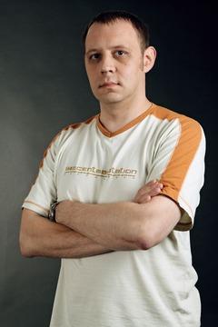 Anton Sitnikov