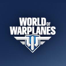 Logo de World of Warplanes