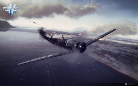 World of Warplanes - World of Warplanes prend officiellement son envol