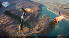 World of Warplanes évolue en version 2.0 pour laisser davantage de place au jeu d'équipe