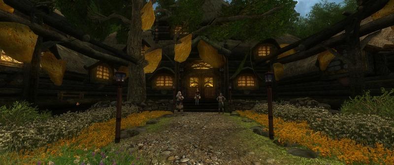 Pavillon de Grimbeorn