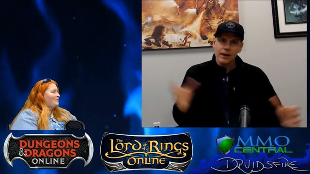 Interview Druidsfire MMO Central