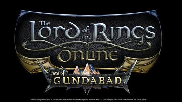 Le Seigneur des Anneaux Online : le destin de Gundabad