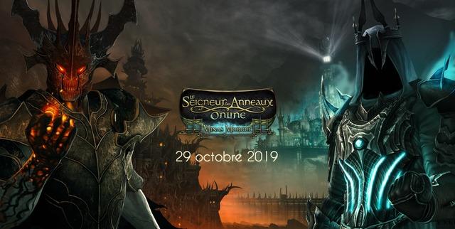 Minas Morgul 29 octobre
