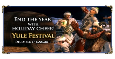 Festival de Yule