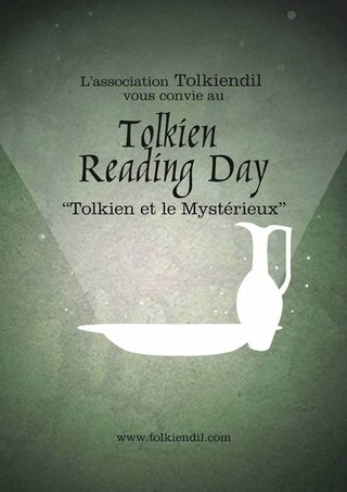 Tolkien Reading Day 2019