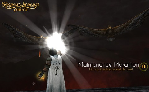 Maintenance Marathon
