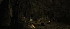 La caverne des Béornides