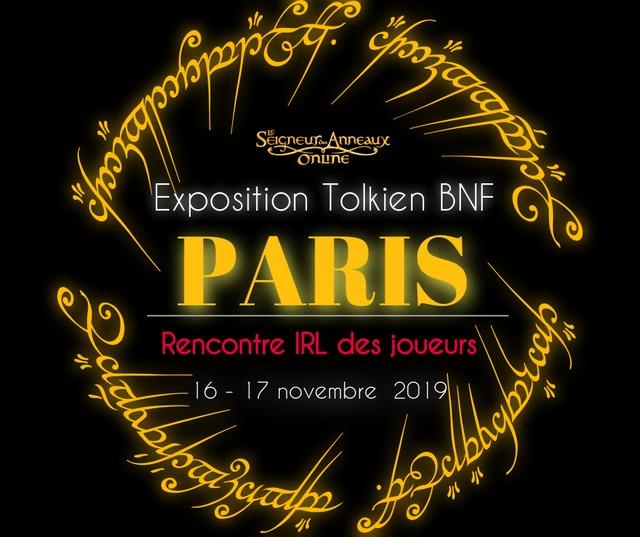 IRL Paris Larmes de Feu