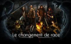 Changement de Race