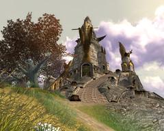 Enedwaith - Harndirion