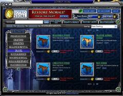 Boutique LOTRO - ScreenShot000373