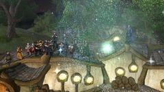 La fête des Moissines vue par Shab - LaftedesMoissines12
