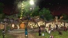 La fête des Moissines vue par Shab - LaftedesMoissines22