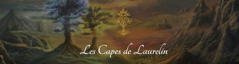 Les Capes de Laurelin