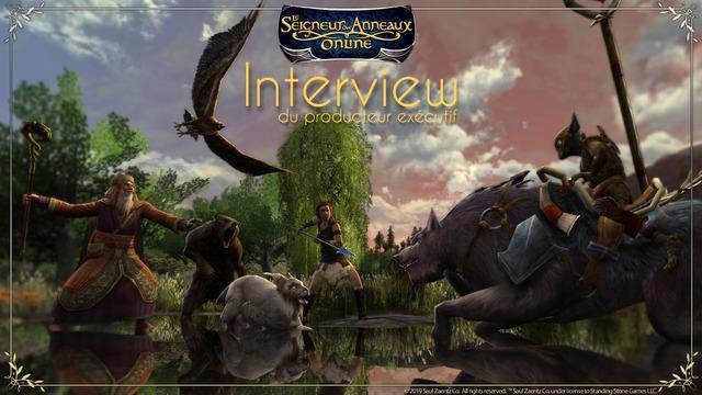 Interview GenCon2019