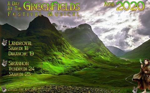 Greenfields Festival