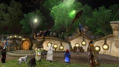 La fête des Moissines vue par Shab - LaftedesMoissines6
