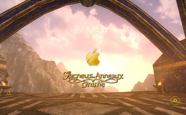 LOTRO nouveau Client MacOS