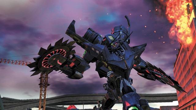Image de Transformers Universe