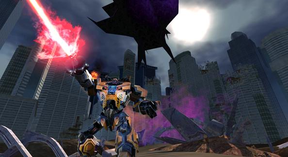 Images de Transformers Universe