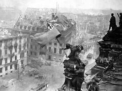 Prise du Reichstag