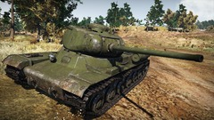 Journal de bord - Commencer à rouler sur War Thunder : Ground Forces