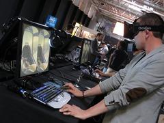 Oculus Rift sur War Thunder