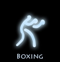 Olympiques TR - Boxe