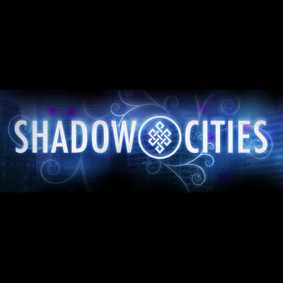 Logo de Shadow Cities