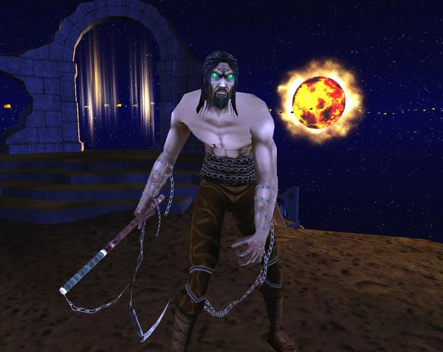 Images d'EverQuest