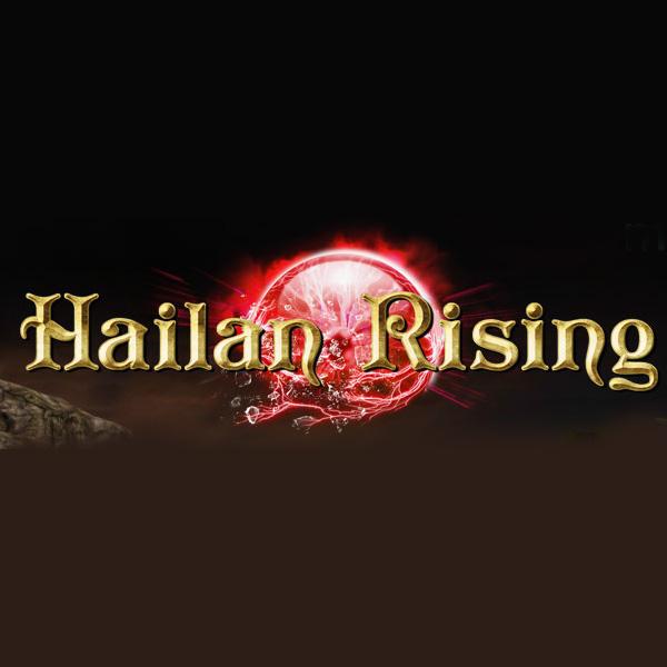 Logo de Hailan Rising