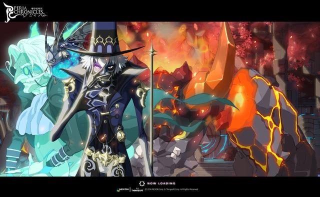Image de Peria Chronicles