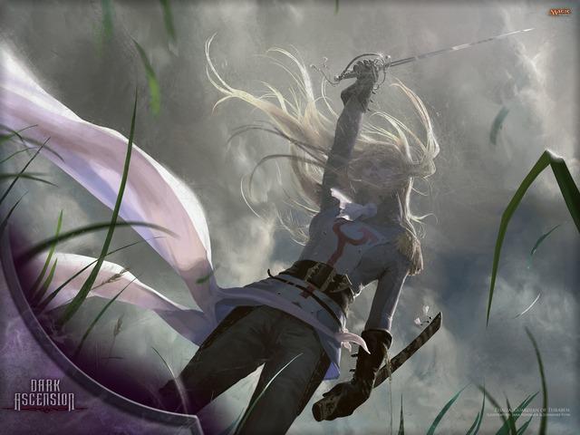 Fond d'écran Thalia, Guardian of Thraben