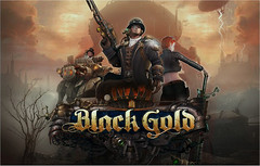 Black Gold s'illustre en Occident