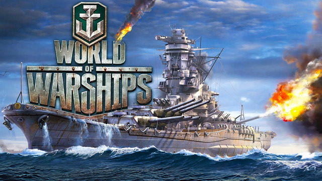 Image de World of Warships