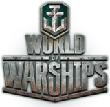 Logo de World of Warships