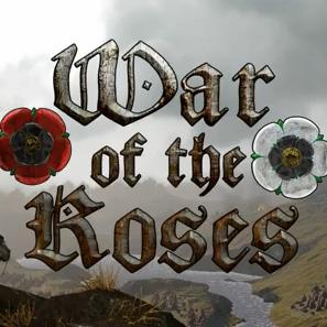 Logo de War of the Roses