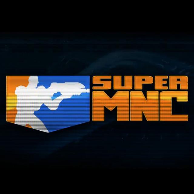 Logo de Super Monday Night Combat