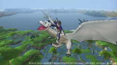 Square-Enix « adorerait » lancer Dragon Quest X en Occident – mais sous conditions