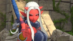 Une version localisée (offline) de Dragon Quest X ?