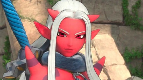 Dragon Quest X Online - Square-Enix « envisage » une version occidentale de Dragon Quest X Online